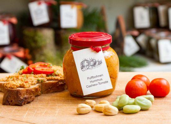 Foodfotografie Brotaufstrich