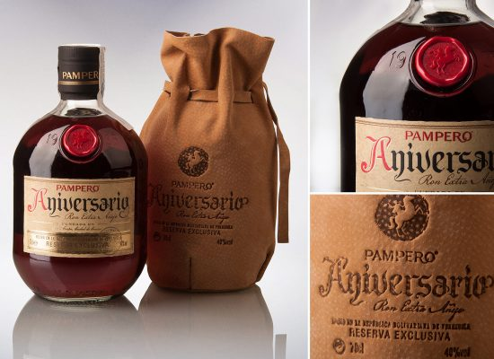 Produktfoto Rum
